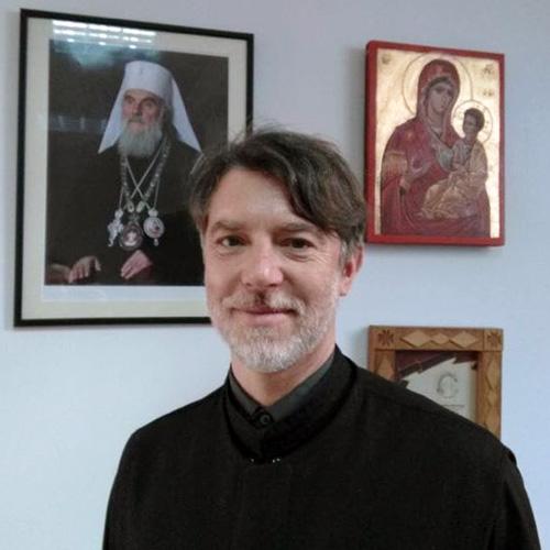 Презвитер Вук Матијашевић