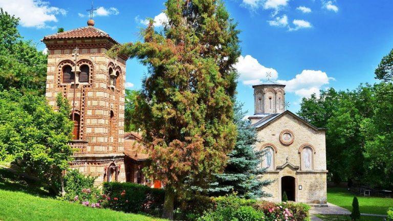 манастир Копорин